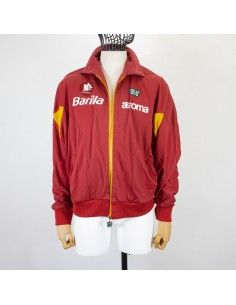 GIACCA ROMA ENNERRE 1989/1990