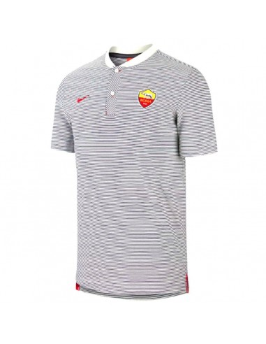 AS ROMA POLO MODERN AUTHENTIC GRAND SLAM
